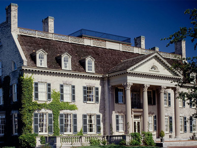 George Eastman Museum Rochester Walking Tour